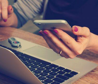 se passer d'écrire des mails ?