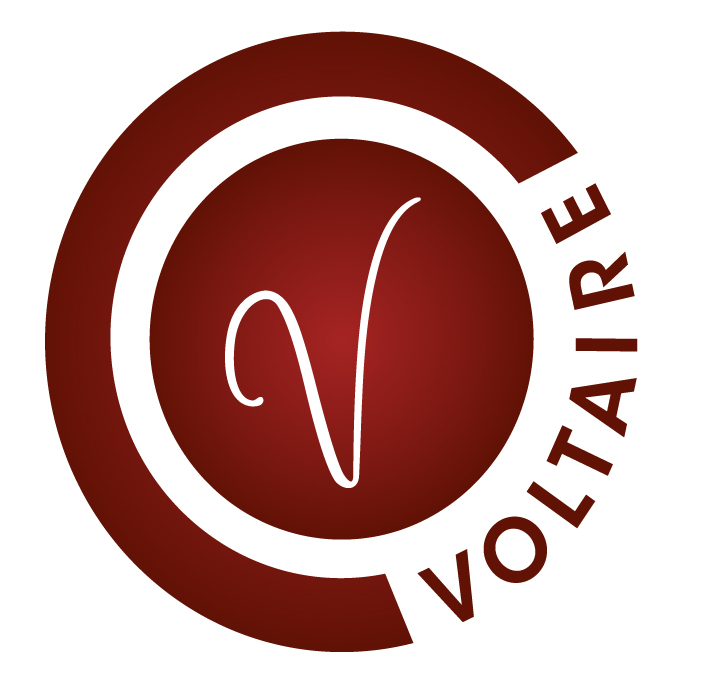 logo Certificat Voltaire